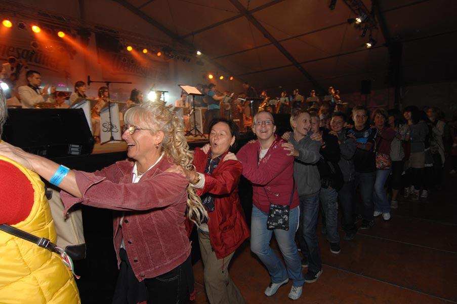 Musikantentreffen 2011
