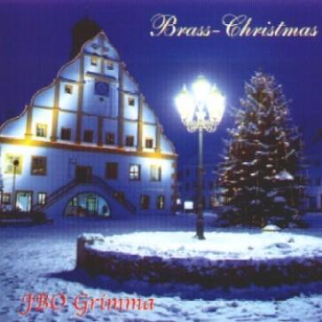 Brass-Christmas - 2003