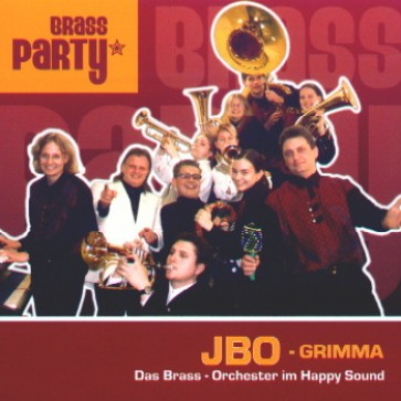 Brass Party - 2004