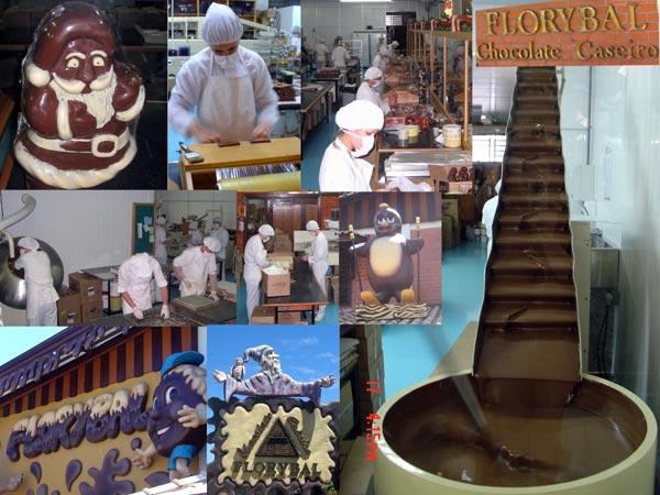 Eindruecke---Besuch-in-einer-Schokoladenfabrik